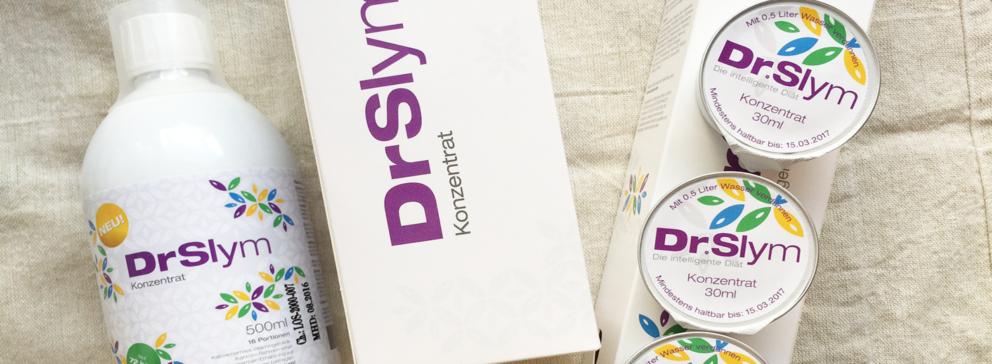DrSlym für den Weg zum Wunschgewicht