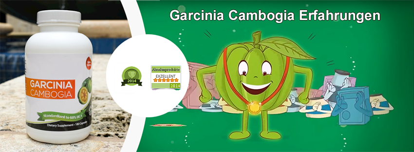 Garcinia Cambogia Erfahrungen