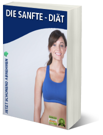 Die Sanfte Diät - Das Ebook