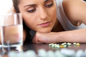 Abnehmen mit Pillen