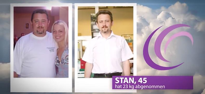 Rvolyn Erfahrungsbericht - Stan, 45